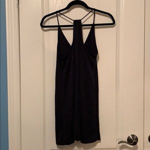 silence + noise Dresses - Urban Outfitters Black Dress